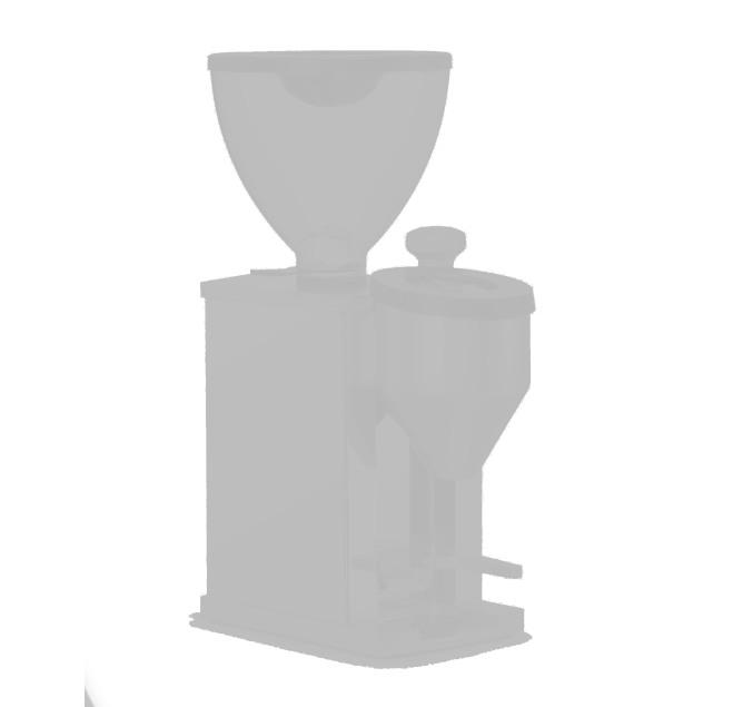 Filterkaffeemaschine für Thermoskanne