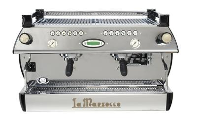 La Marzocco GB5 AV 2-gruppig