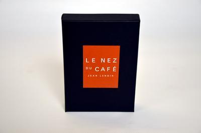 Le Nez du Cafe - 6 Aromen