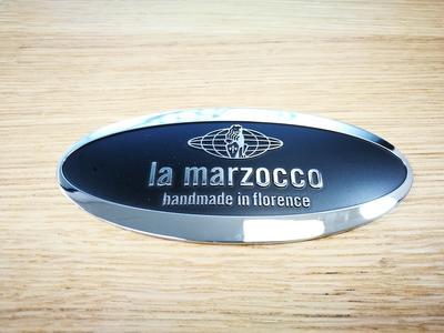Seitenwände (Holz, Paar) zu La Marzocco GS3 - Eiche