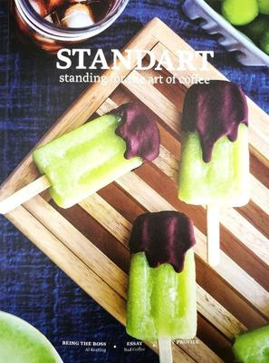 Standart Magazine - Issue 8