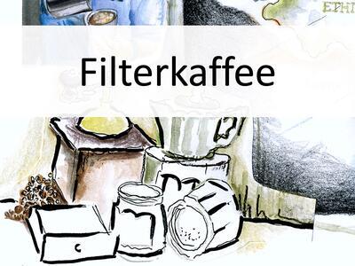 Vortragsabend: Wie startet man ein Kaffee Business?