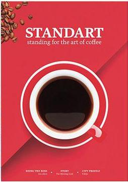 Standart Magazine - Issue 10