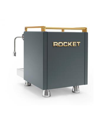 "Rocket R Cinquantotto - Limited Edition: ""RAL 7031 gommato"""