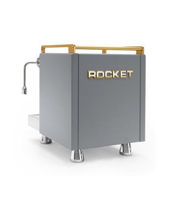 "Rocket R Cinquantotto - Limited Edition: ""RAL 7046 gommato"""
