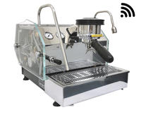 La Marzocco GS3 AV - Transparent