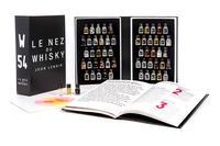 Le Nez du Whisky - 54 Aromen
