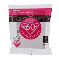 HARIO V60 Papierfilter für Filterhalter 02 (JP)