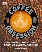 Coffee Obsession (Moldvaer) - in Englisch