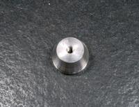 Basis Hochpräzisions-Tamper KIALOA 41.00mm konvex