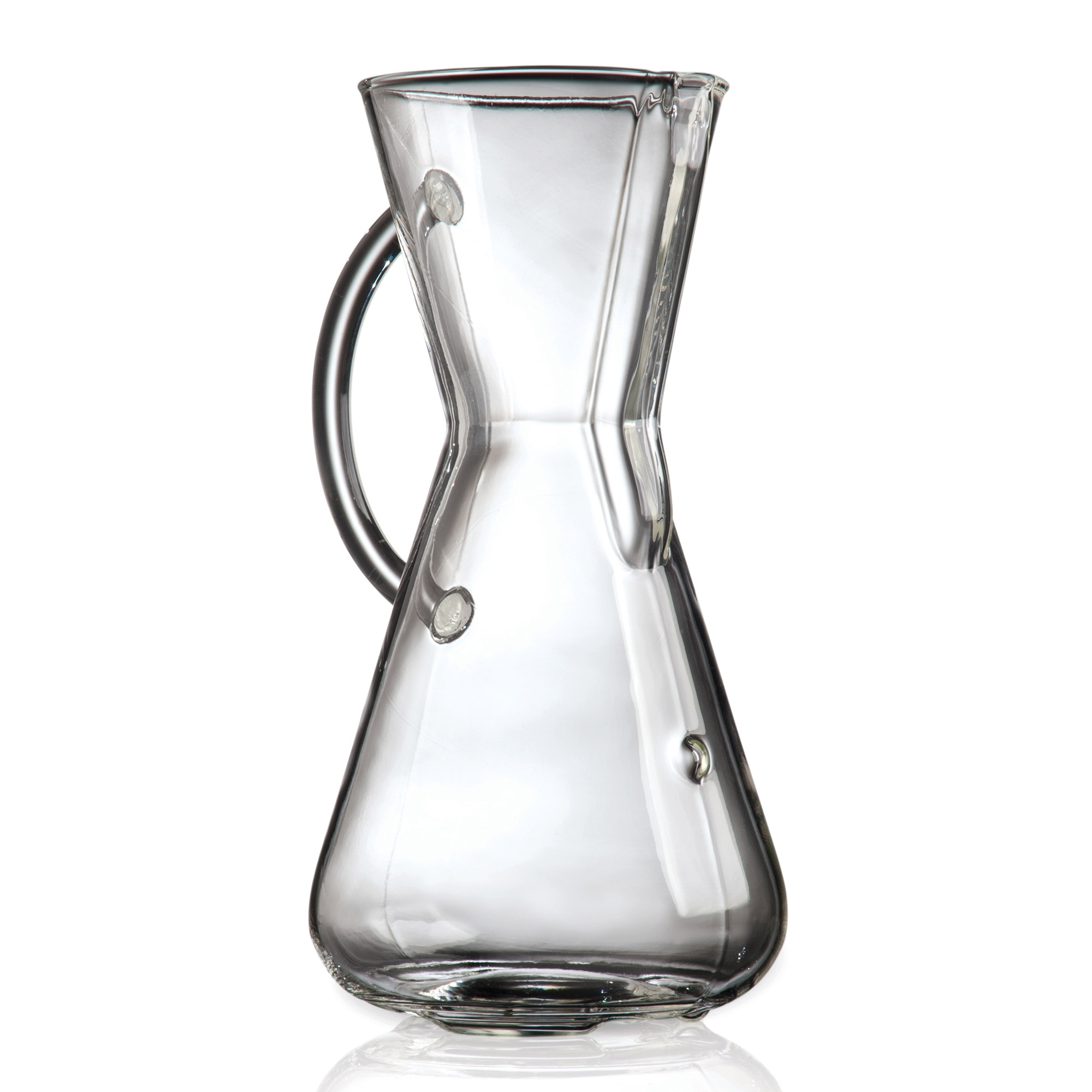 CHEMEX Glass Handle 2 Cup