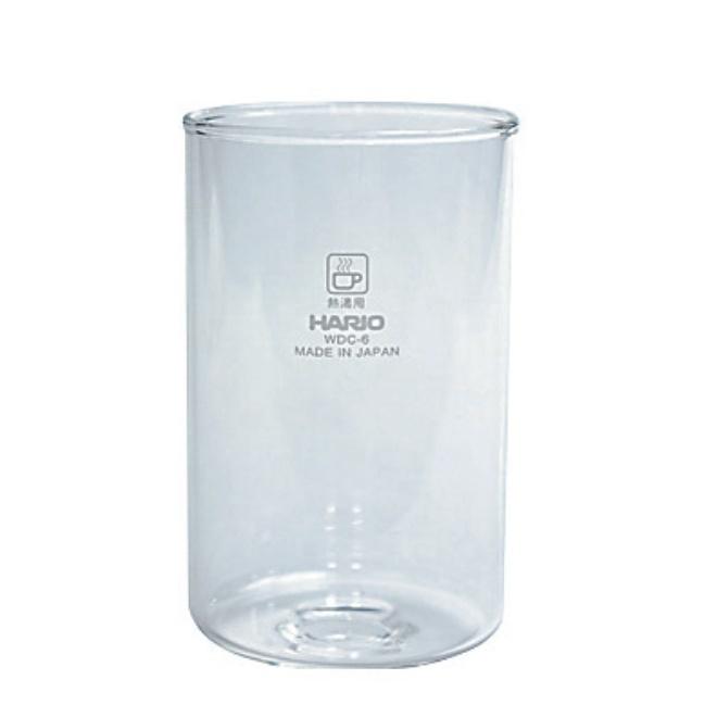 HARIO Ersatzglas (Kaffeepulver) für Water Dripper Clear