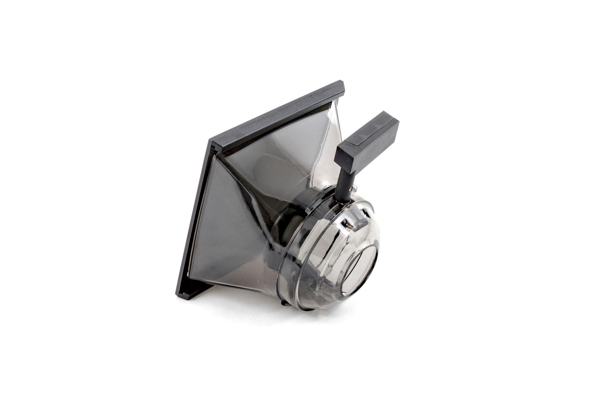 Etzinger Bohnenbehälter 200g mit Deckel