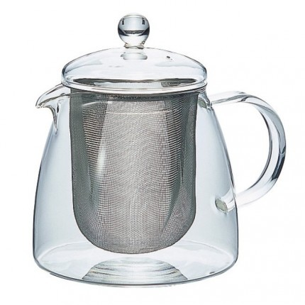HARIO Leaf Tea Pot