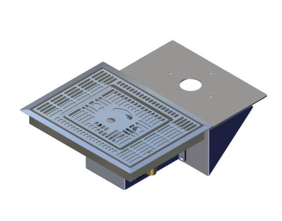 Modbar Scale Kit 1
