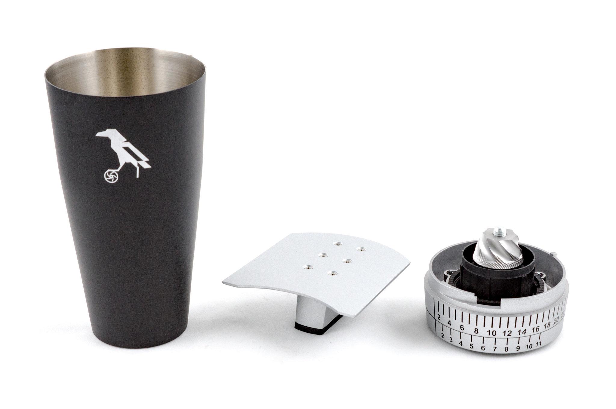 Etzinger Filter Kit (für EtzMax Mühlen)