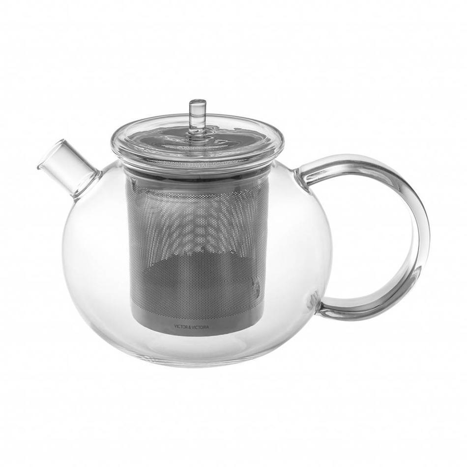 Victor & Victoria GOGO Tea 0.5l