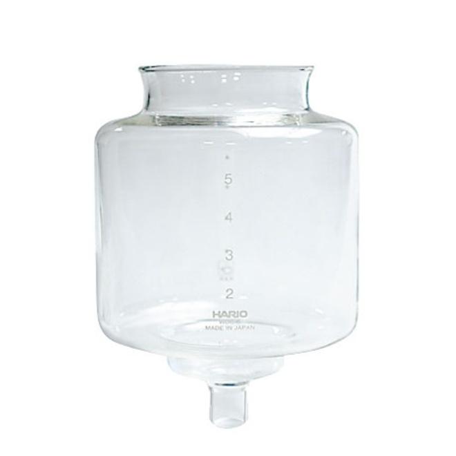 HARIO Ersatzglas (Wasser) für Water Dripper Clear