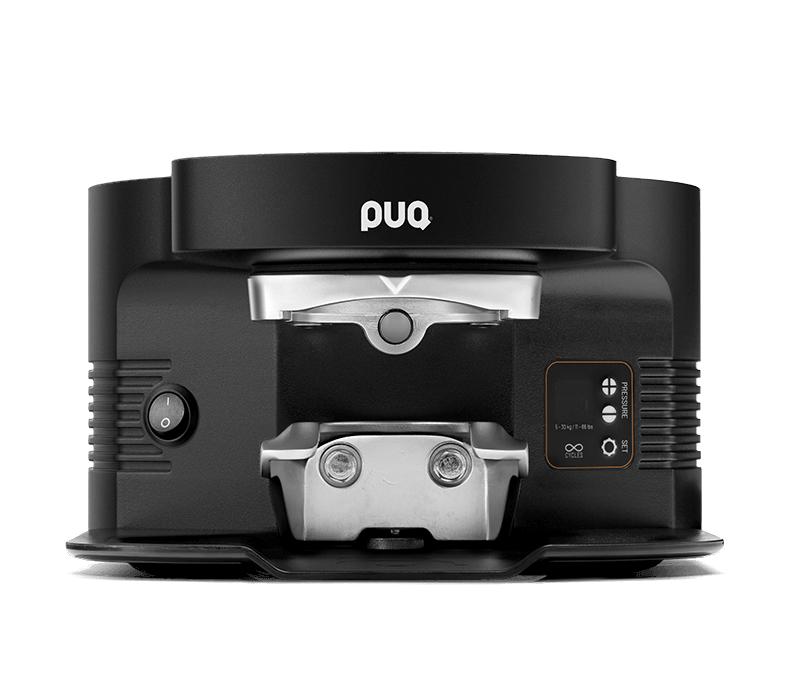 Puqpress M5 Matt black 58.3mm